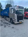 Scania R 580, 2016, Kroghejs