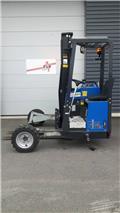 Terberg Kinglifter TKL-M 3x3, 2017, उबड़-खाबड़ भूभाग हेतु ट्रक