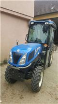 New Holland T 4.75 V, 2015, Tractores