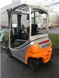 Still RX20-16, 2012, Elektriske trucker