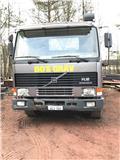 Volvo FL12, 1996, Kamioni sa kukom za podizanje tereta
