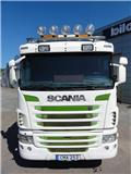 Scania G 440, 2011, Lastbiler med tip