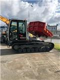 Takeuchi TCR50, 2020, Tracked dumpers