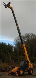 JCB 537-135, 2002, Telescopic handlers