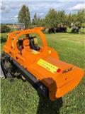Berti Ekr-s 250 Slaghack, 2020, Pasture mowers and toppers