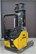 Yale MR14H, 2008, Reach trucks