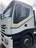 Iveco STRALIS, 2012, Conventional Trucks / Tractor Trucks