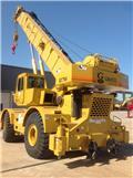 Grove RT 760, Rough terrain cranes