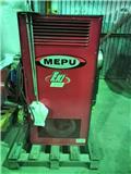 Eki 30 kW, Andre landbrugsmaskiner