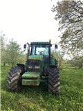 John Deere 7800, 1995, Traktoriai