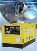 Kovo ENGINE DRIVEN WELDER EW400DST, 2013, 용접기