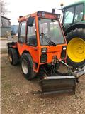 Holder C 500, 1989, Manji traktori