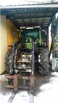 Fendt Xylon 524, 1995, Traktorid