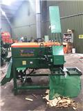 Posch AUTOSPLIT 250, 2013, Wood splitters and cutters