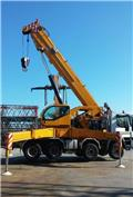 Eurogru Amici Euromatic 2133, 2005, Mobile and all terrain cranes