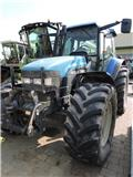 New Holland TM 165, 2002, Traktorji