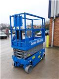 Genie GS 1932, 2005, Scissor Lifts
