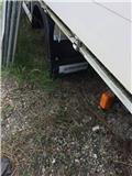 giraudon plateau camion, Plataformas