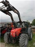 Same Explorer II, 2006, Traktori