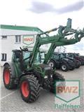 Fendt 209 Vario, 2010, Traktori