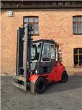 Dantruck 9680 DD KALMAR, 2004, Dieseltrukit