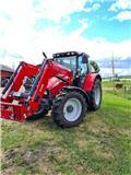 Massey Ferguson 5455, 2010, Traktori
