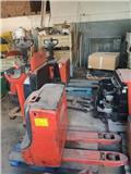 Linde T16, 2010, Low lifter