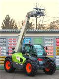 Claas Scorpion 6030 CP, 2011, Telescopic handlers