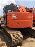 Hitachi ZX 135, Crawler excavator