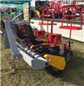 Solan Semi-automatic carousel planter 2 rows/Plantadora, 2019, Planters