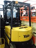 Yale ERP30ALF, 2009, Electric Forklifts