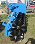 Inter-Tech SONDERANGEBOT Front-disc 3m, 2020, Other tillage machines and accessories