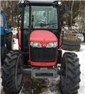 Massey Ferguson 3645, 2011, Traktorit