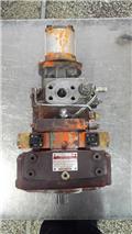 Rexroth A4V90, Hidraulika