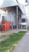 ARAJ 19 t/h, 2005, Getreidetrocknung