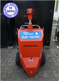 Generac Mobile Dust Fighter MINI, 2015, Ostalo za građevinarstvo