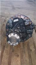 MAN HY-0925 - 3.700 (P/N: 81.35010-6168), 2015, Axles