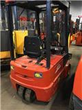 Linde E15, 1990, Electric forklift trucks