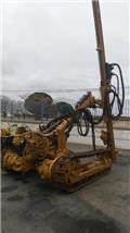 PWH 5000, 2010, Mining equipment