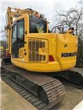 Komatsu PC138US, 2017, Crawler excavators