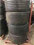 Michelin 445/45 R19,5, Tires, wheels and rims