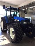 New Holland TM 140 SS, 2003, Traktorer