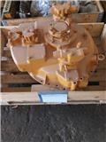 Komatsu Wandler TC43-4CS, Motores