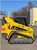 Wacker Neuson ST31, 2017, Skid Steer Loaders