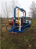 Göweil G 4010 Q, 2008, Outros equipamentos de forragem e ceifa