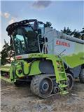 Claas Lexion 760, 2012, Combine harvesters