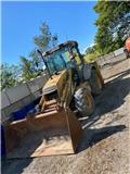 New Holland NH 95, 1999, Backhoe Loaders