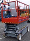 SkyJack SJ 4626, 2010, Scheren-Arbeitsbühnen