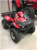 Polaris Worker 500, 2002, ATVs