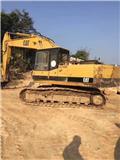 Caterpillar E 200 B, 2005, Crawler excavators